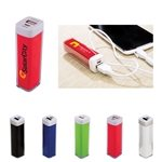 Promotional Energize Portable Power Bank