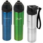 Promotional 20 oz Tower Vacuum Water Bottle