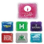 Promotional Gel Bead Hot/Cold Pack