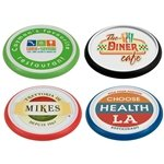 Promotional Grip Coaster, Full Color Digital