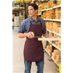 Promotional Port Authority® Full Length Apron with Pockets