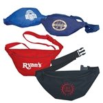 Promotional 1-Zipper Fanny Pack