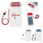 Promotional Waterproof Phone Pouch With Cord
