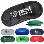 Promotional Sleep Eye Mask