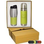 Promotional Tuscany™ Thermos & Tumbler Gift Set