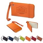 Promotional Tuscany™ Luggage Tag