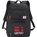 Promotional Carhartt® Signature Standard 15 Computer Backpack