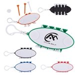Promotional Golf Tool Set Key Tag