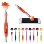 Promotional MopTopper Stylus Pen