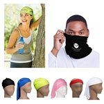 Promotional Yowie® Express Multi-Functional Rally Wear