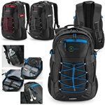 Promotional Bacecamp Globetrotter Laptop Backpack