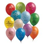 Promotional Balloon - 9 Standard Colors