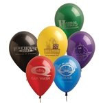 Promotional 9 Luminous Balloons