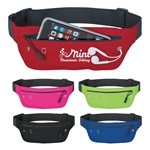 Promotional Running Belt Fanny Pack