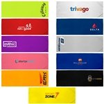 Promotional Very Kool Cooling Towel