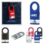 Promotional Carabiner Flashlight