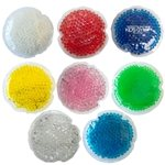 Promotional Gel Beads Hot/Cold Pack Small Circle