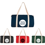 Promotional The Cotton Barrel Duffel