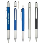 Promotional Screwdriver Pen With Stylus