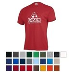 Promotional Delta® Magnum Weight™ Adult Short Sleeve Tee