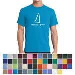 Promotional Port & Company® Essential T-Shirt