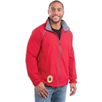 Promotional Egmont Packable Jacket by TRIMARK - Men's