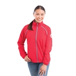 Promotional Egmont Packable Jacket by TRIMARK - Women's