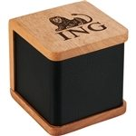 Promotional Seneca Bluetooth Wooden Speaker