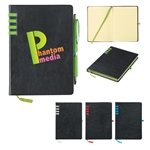 Promotional 5 x 7 Leatherette Journal