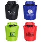 Promotional Waterproof Gear Bag - 5L