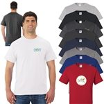 Promotional Jerzees® Dri-Power® Active T-Shirt - 5.6 Oz