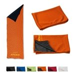 Promotional Cooling Towel