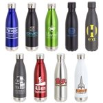 Promotional Keep 17 oz Vacuum Insulated Stainless Steel Bottle