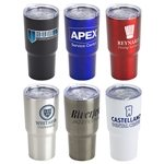 Promotional Belmont 20oz Vacuum Insulated Stainless Steel Travel Tumbler