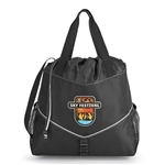 Promotional Archer All Purpose Tote - Black