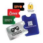 Promotional RFID Card Holder