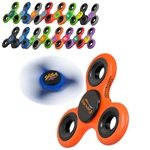 Promotional PromoSpinner™ Turbo-Boost Fidget Spinner