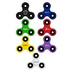 Promotional Fun Spinner - Fidget Toy & Stress Reliever
