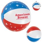 Promotional 16 USA Beach Ball