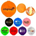 Promotional Ear Protection In Round Case