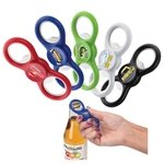 Promotional Party Starter Bottle Opener Spinner