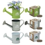 Promotional Mini Watering Can Blossom Kit