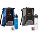 Promotional Commuter Gift Set