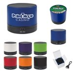 Promotional Wireless Mini Cylinder Speaker