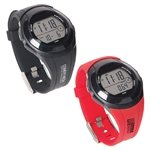 Promotional Rally Pedometer Watch