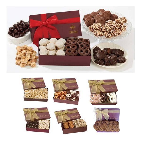 Promotional THE EXECUTIVE GIFT BOX