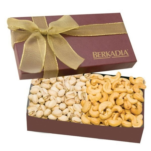 Promotional The Executive Gift Box - Cashews Pistachios