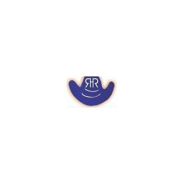 Promotional 8 Die - Cut Cowboy Hat