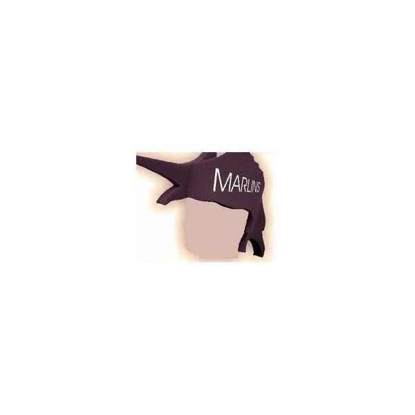 Promotional Foam Marlin Hat