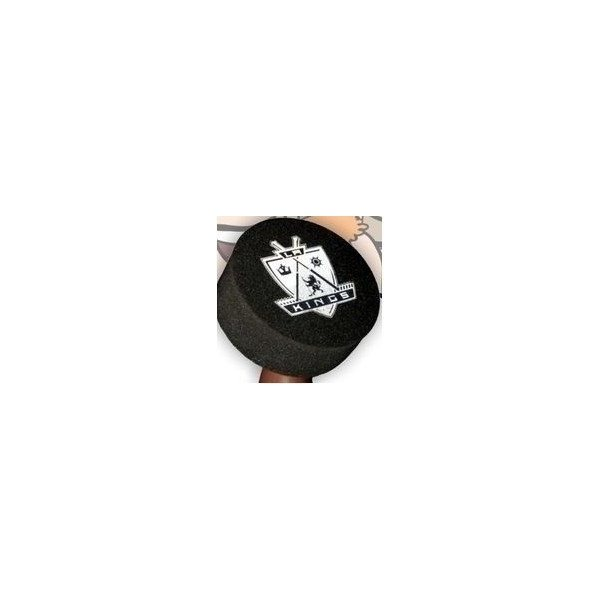 Promotional Foam Puck Hat (1- Piece / Solid Foam)